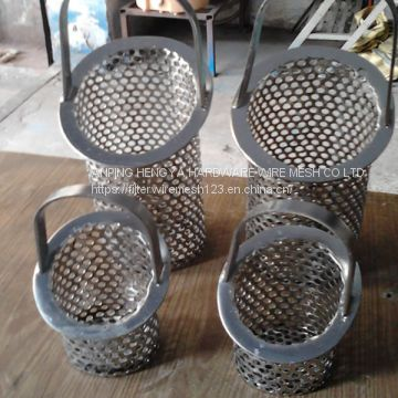 filter tube,basket filter,filter cyclinders