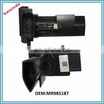 High Performance Mass Air Flow Sensor For Mitsubishi outlander lancer OEM MR985187 MAF sensor