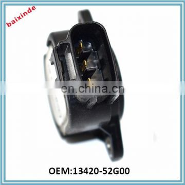 BAIXINDE for Suzuki Throttle Position Sensor 13420-52G00 1342052G00