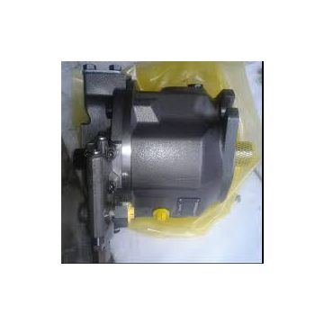 R902436036 Side Port Type Rexroth Aa10vo Hydraulic Power Steering Pump Water Glycol Fluid