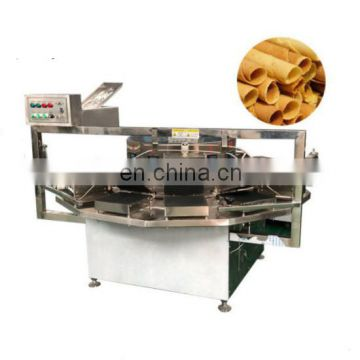 commercial ice cream cone manufacturing machine best waffle cone maker