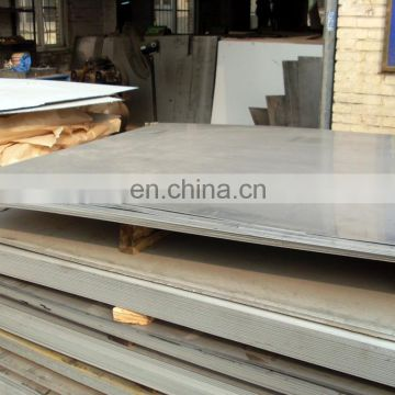 Dia 1.0mm thick 0.2mm 304 grade BA stainless steel plate for medical device