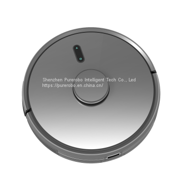 Newest Robot Vacuum Cleaner Laser Navugation LDS L2 for Smart Home Cleaning