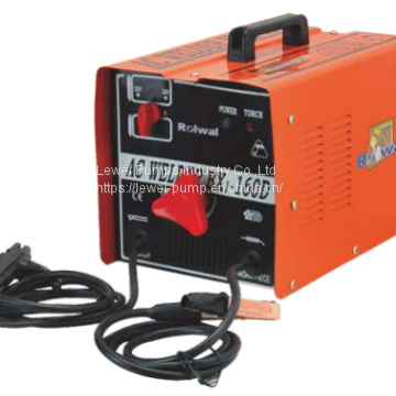 BX1-180D AC ARC Welding Machine Suitable For Family