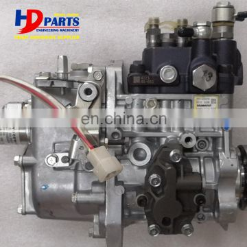 Hydraulic Part 4TNV94 4TNV98 Diesel Fuel Injection Pump