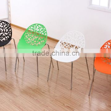 Colorful highchair, a variety of colors to choose