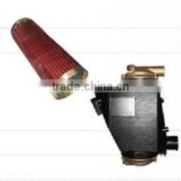 yacht engine Sea Aftercooler Core 4933309 of cummine engine parts