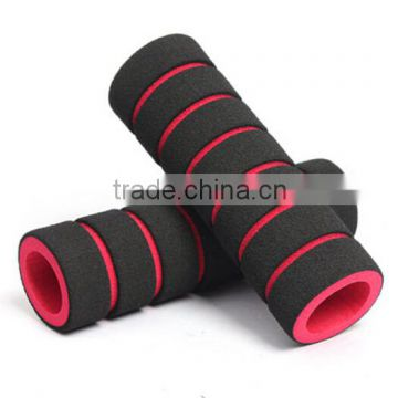 Good design Bicycle Motorcycle Handle Bar / bicycle Sponge Grip Cover / bicycle Nonslip handle cover