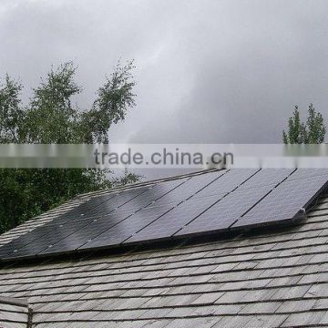 1000W Durable home led solar energy system for rural & remote areas