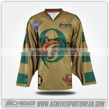 sublimation funny hockey jerseys international ice hockey jerseys of Ice  Hockey Uniform from China Suppliers - 144189182 3a03dfcae