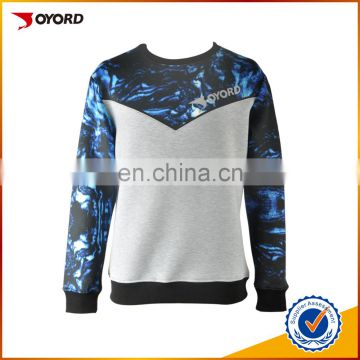 Real USA size ,Import OEM Man Designer Hoody 3D Sublimation Custom Made Clothing