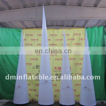 2013 New year decoration inflatable cones