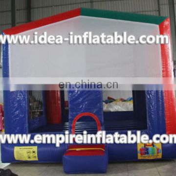 theme printing inflatable jumping house ID-MD1006