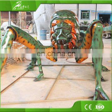 KAWAH Cheap Wholesale Artificial Insect Model For Theme Park