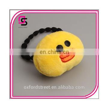 Refined version of single product adorable cute cartoon stereo doll hair essories Tousheng hair of adult children