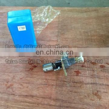 diesel engine parts 178F fuel injector