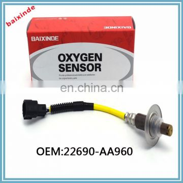 BAIXINDE Air Fuel Ratio Sensor /O2 Sensor 22690-AA960 or 22690AA960 for Forester 2.5L