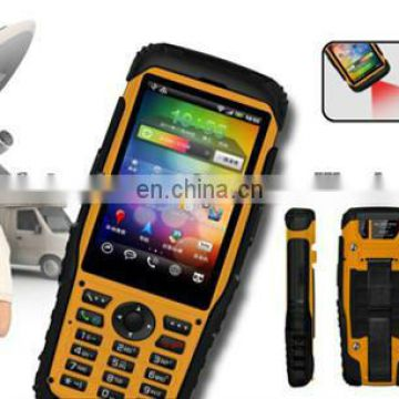 Logistics & Courier Handheld Android Rugged PDA