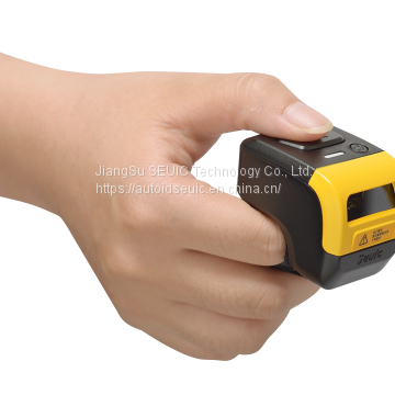 handheld Ring Barcode Scanner for logistics industry-AUTOID Rring Scanner
