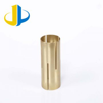 Precision Anodized Titanium Brass Metal Stamping Parts