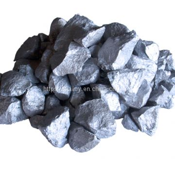 Ferro Silicon 75% in Lump with Cheap Price