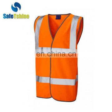 High quality new style high visibility vest