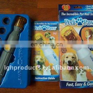 Pet Nail Grooming Kit