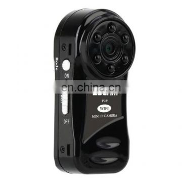HD 720P Digital Video Recorder Camcorder WiFi Thumb Mini DV