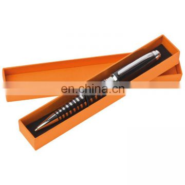 luxury signature gife premium metal ball pen with gift box RB17098