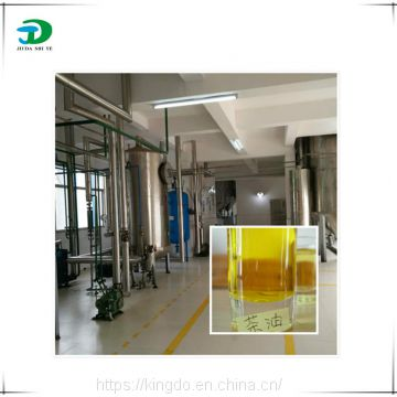 Crude oil refining plant, crude palm oil refinery machine, coconut oil refinery machinery