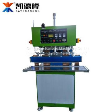 12kw/15kw high frequency  membrane structure canvas welding machine