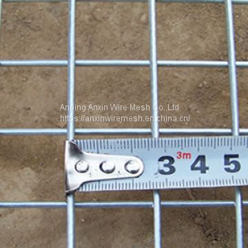 Galvanized wire mesh/woven wire mesh/welded wire mesh