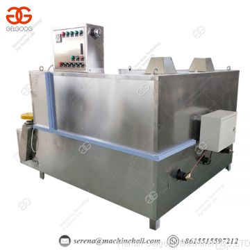 Roasted Peanut Swing Oven Price High Efficient Functional Peanut Swing Oven