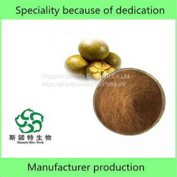 Total Mogrosides 80%-95% Luo Han Guo Extract With Kosher Halal Certificate