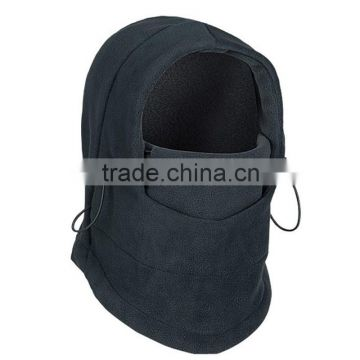 Polar Fleece Winter Hat, CS Cap, Face Mask, Windproof Head Cover                                                                         Quality Choice