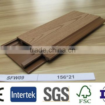 exterior wall panels use wpc, outdoor wall wood paneling, wpc wall panel with embossed, plastic wall panel looks like wood