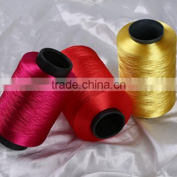 Virgin Material High Tenacity PP Yarn in 100% Polypropylene Yarn 1500D for Webbing Belt