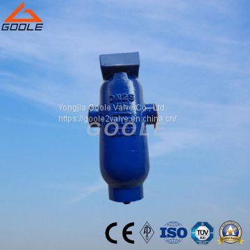 CF41f Type Steam Water Separator (GACF41)