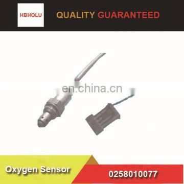Iran Khodro Oxygen sensor 0258010077 with high quality