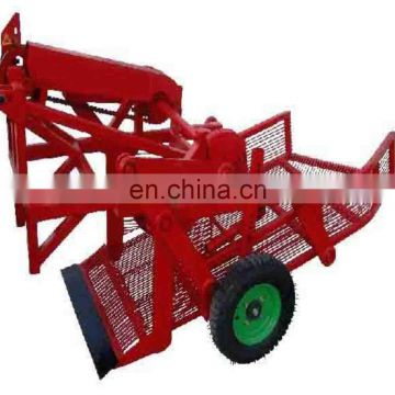 Best Price Top quality groundnut combine harvesting machine peanut harvester/picker for sale