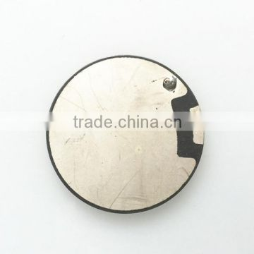 High frequency low price piezoelectric sensor PZT material
