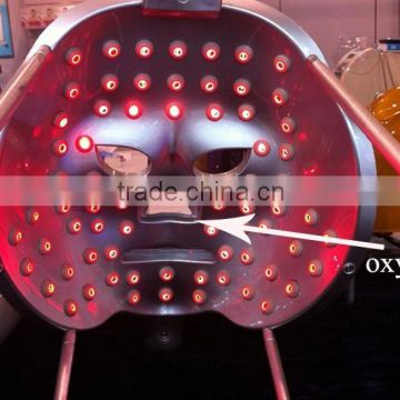 Anti Aging Machine WF-29 Multi-function Oxygen Diamond Peel Machine Therapy Facial Machine