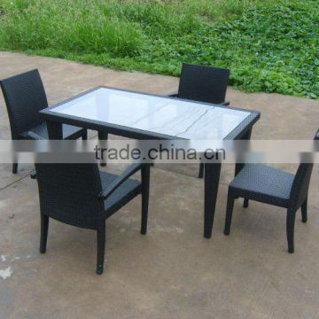 hotselling Simple And Durable Corner Dining Set
