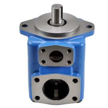 Iso9001 Engineering Machine Vickers Gear Pump 26004-lzf