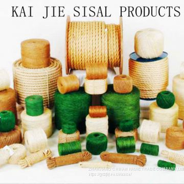 sisal products