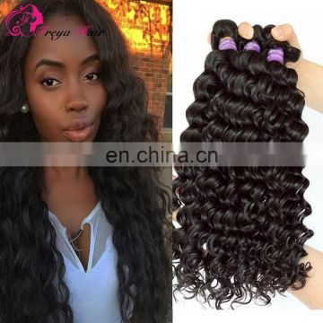 Good Feedback Deep Curl Best Selling High Quality Real Mink Brazilian Hair
