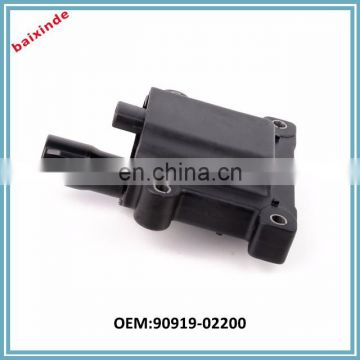 90919-02200 Ignition Coil Previa TCR2 TCR1