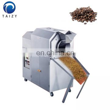 small peanut nut seed almond groundnut soybean chestnut roasting machine