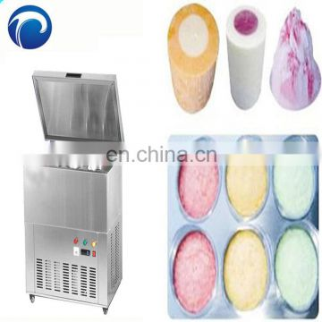 CE certificate snow flake ice shaving machine/block freezer/block ice shaver