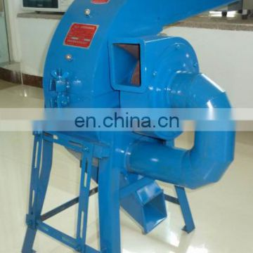 New Type of China small professional Sawdust crusher machine with long service life of wearing parts
